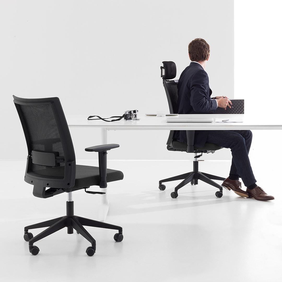 Cadeira Escritório GRD Boss